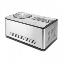 Gelatiere e yogurtiere: Ice chef pro macchina per gelato