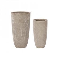 Vasi: Vaso cement to alto sabbia l