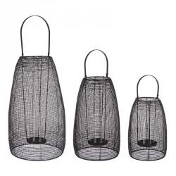 Lanterne e portacandele: Lanterna nucleos s