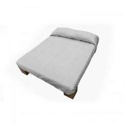 Biancheria da letto: Beatriz 2 copriletto 100% cotone lunar rock