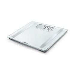 Bilance per persone: Bilancia pesapersona elettronica analisicorporea shape sense control 200 180 kg