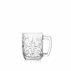 Boccali, bicchieri e calici: Tattoo boccale mule 43 cl 4 pz