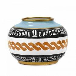 Complementi ad appoggio: Vanity vaso bombato 19 cm