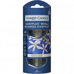 Essenza di ricarica - mightnight jasmine - linea scent plug