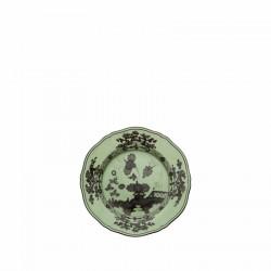 Piatto frutta antica doccia - color bario cm 21 - serie oriente italiano