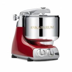 Robot e impastatrici: Impastatrice mixer rosso akr 6230