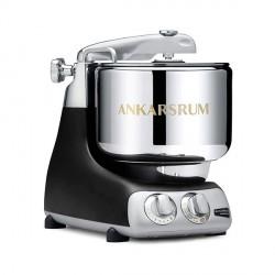 Robot e impastatrici: Impastatrice mixer nero akr 6230