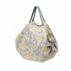Borsa bag fantasia - taglia m - poliet. sintetico - capacità 15 litri