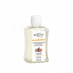 Fragranza di ricarica per profumatore per diffusore elettrico - lait de figue