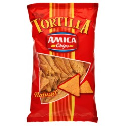 Amica chips tortilla - gr.200