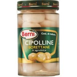 Berni cipolline borettane - gr.314