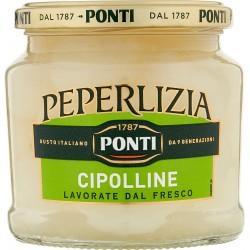 Ponti peperlizia cipolline - gr.350