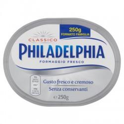 Kraft Philadelphia classica gr.250