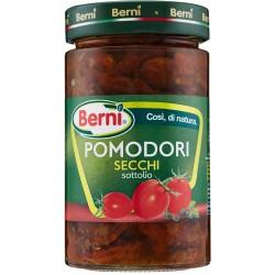 Berni Pomodori Secchi sottolio 290 gr.