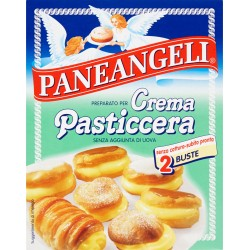 Paneangeli Crema pasticcera X2 gr.150