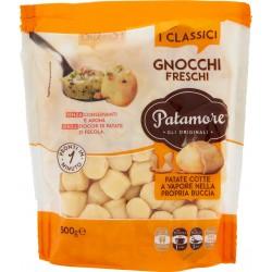 Patamore classici gnocchetti freschi 500 gr.