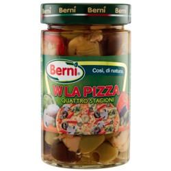 Berni w la pizza 4 stagioni - gr.285