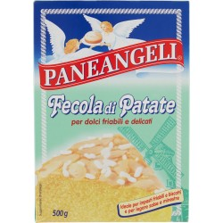 Paneangeli Cameo Fecola patate gr.500