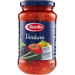 Barilla sugo con verdure saltate - gr.400