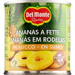 Del Monte ananas al naturale gr.432