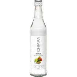Faled grappa chiara cl.70