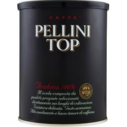 Pellini caffè Top Arabica 100% gr.250