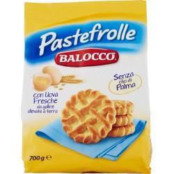 Balocco Pastefrolle 700 gr.