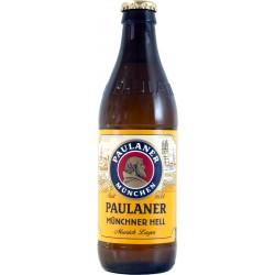 Paulaner Müncher Hell birra original cl.33