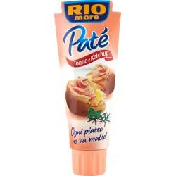 Rio mare snack tonno e ketchup - gr.100
