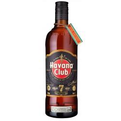 Havana club rum 7y cl.70