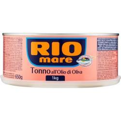 Rio Mare Tonno all'Olio di Oliva kg.1