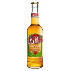Desperados birra cl.33