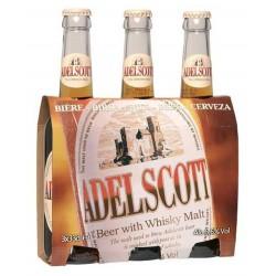 Adelscott birra cl.33 cluster x3