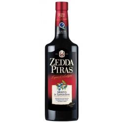 Zedda piras mirto rosso cl.70