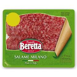Beretta la fresca salumeria salame di milano gr.100