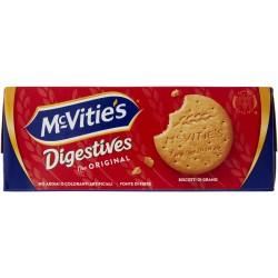 McVitie's Digestive the Original 400 gr.