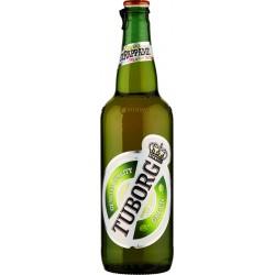 Tuborg birra cl.66