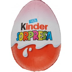 Kinder Sorpresa ovetto