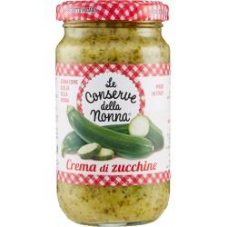 Le conserve della Nonna crema di zucchine gr.190