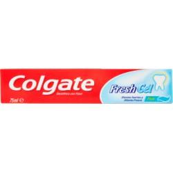Colgate dentifricio fresh gel - ml.75