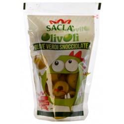 Saclà olivolì busta gr.85
