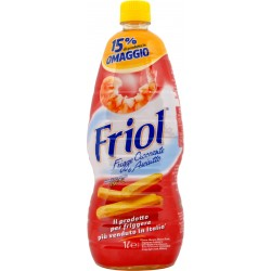 Friol olio - lt.1