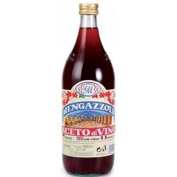 Mengazzoli aceto rosso - lt.1