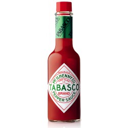 Tabasco pepper - ml.60