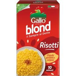 Gallo blond risotti rosso - kg.1