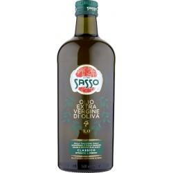 Sasso olio extra vergine verde - lt.1