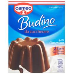 Cameo budino cioccolato gr 96