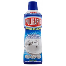Pulirapid anticalcare - ml.500
