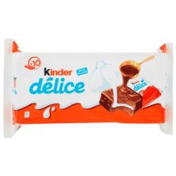 Ferrero kinder delice cacao x10