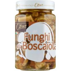 Citres funghi boscaiola - gr.285